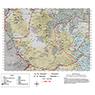 Arizona GMU 16A Hunting Map