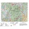 Arizona GMU 20A Hunting Map