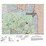 Arizona GMU 7E Hunting Map