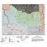 Arizona GMU 9 Hunting Map