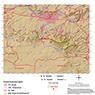 Wyoming Deer Hunt Area 96