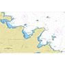 BAÍA DA ILHA GRANDE - PARTE LESTE (TERMINAL DA ILHA GUAÍBA) (Mapa de Inserção) (PL1621A)