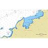 BAÍA DA ILHA GRANDE - PARTE CENTRAL (Mapa de Inserção) (PL1631)