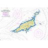 ARQUIPÉLAGO DE FERNANDO DE NORONHA (Mapa de Inserção) (PL52)