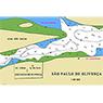 SANTO ANTÔNIO DE IÇA - TABATINGA (Mapa de Inserção) (PLHS-D5)